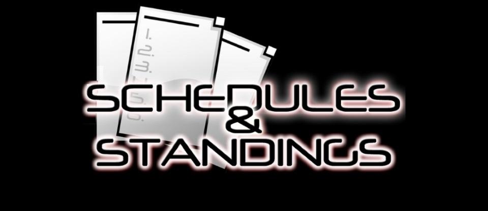 Schedule & Standings