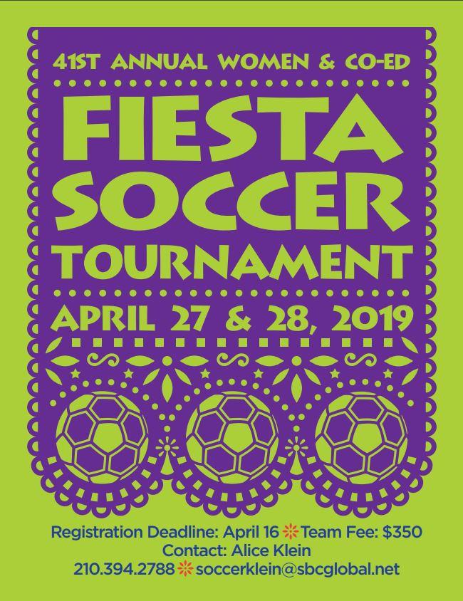 Fiesta Tournament