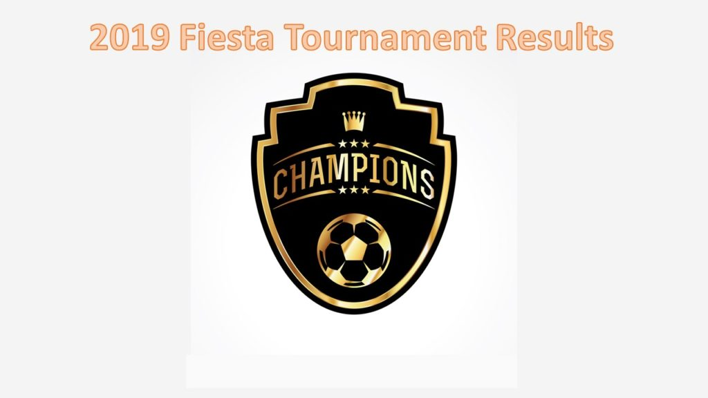 Fiesta Tournament