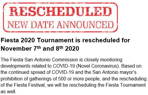 Fiesta Update